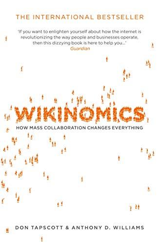 Wikinomics (English Edition)