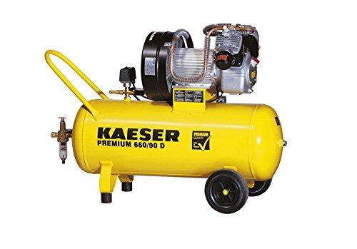 Kaeser Premium 660/90D