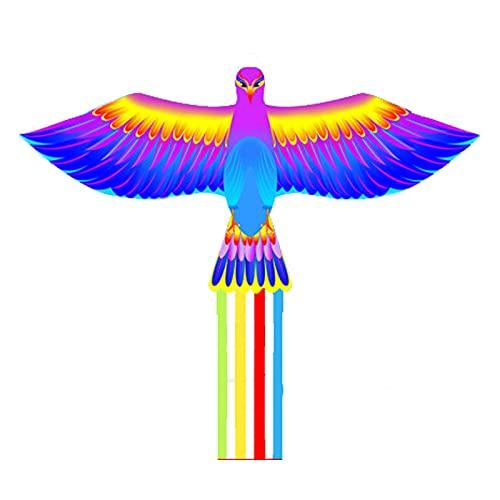 Parrot Phoenix Kite, leicht zu...