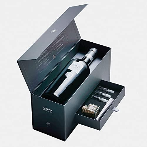 Smartbox - Caja Regalo - Bodegas Riojanas: Visita con cata y Estuche con Botella, Kit de Aromas y Muestra de Tierra - Ideas Regalos Originales