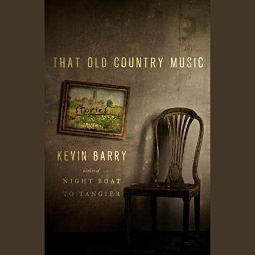 That Old Country Music audiobook cover art