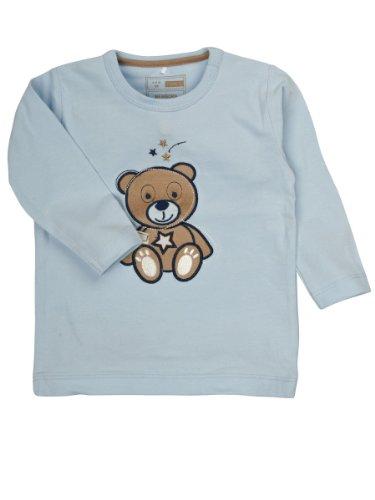 Name It T-Shirt Obert Cashmere Blue (SP) - Couleur - Bleu, Taille - 62