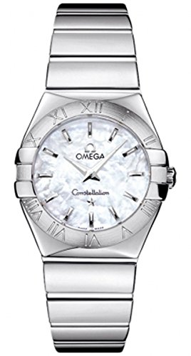 Omega Constellation orologio da donna 123.10.27.60.05.002 [orologio] Constellation