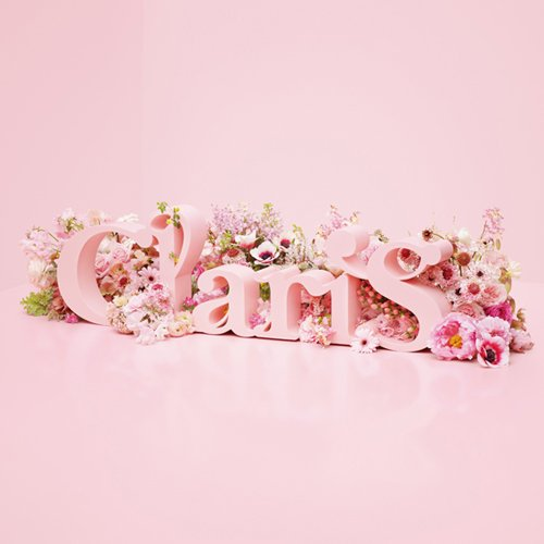 Claris-Single Best 1st