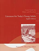 Study Guide for Literature for Today's Young Adults