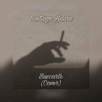 Buscarte (Cover)