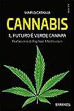 Cannabis. Il futuro è verde canapa (Italian Edition)