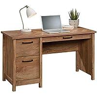 Sauder Cannery Bridge Computer Desk 53 Inch W (Sindoori Mango)