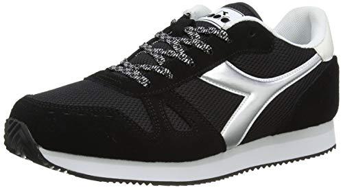 Diadora - Sneakers Simple Run WN para Mujer (EU 37)