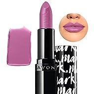 AVON Mark Epic Lipstick with built in PRIMER. PUCKER UP