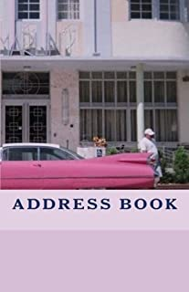 ADDRESSBOOK - Art Deco Miami