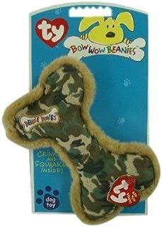 Bow Wow Beanies Ty Camouflage Bone