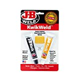 JB WELD 8276 KwikWeldクイック強化エポキシ樹脂 – 2オンス