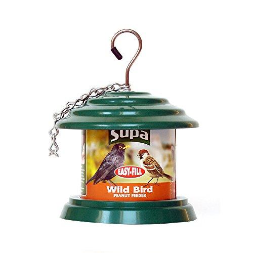 PET-554591 Supa facile à remplir Feeder d'arachide (8\