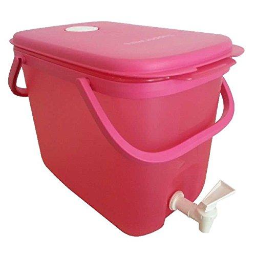 Tupperware - Dispensador de agua (10 L)