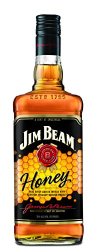 Jim Beam - Honey, 700 ml