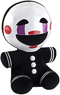 five nights at freddy's puppet master