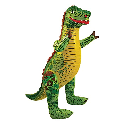 Dinosaurio Inflable Los 76cm