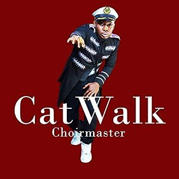 CatWalk (feat. Captain Planet)