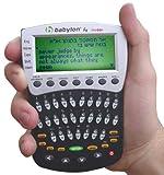 New Babylon Electronic Dictionary English-Hebrew AND Hebrew-English Translator