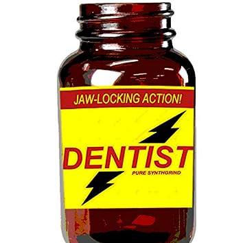 Jaw-Locking Action
