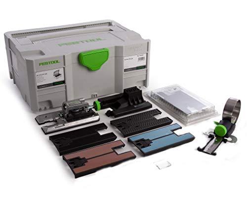 Festool 497709 Systainer-Zubehör für Stichsägen ZH-SYS-PS 400/420