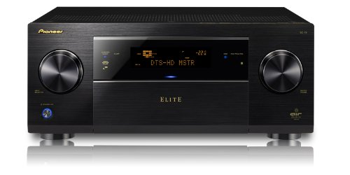 in budget affordable Pioneer SC-79 Elite Class D 39. 2 Channel Multizone Network AV Receiver (Discontinued …