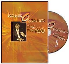 L&L Publishing Richard Osterlind Mind Mysteries Too - Volume 5