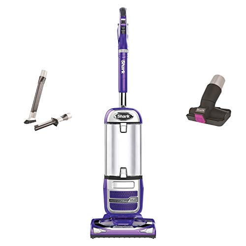 Shark Navigator Powered Lift-Away Upright Vacuum, NV586 (Renewed)
