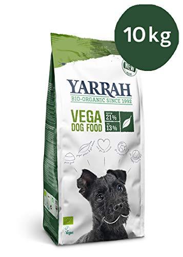 YARRAH - Comida Seca Perro orgánica Vega