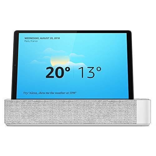 Lenovo Smart Tab M10 HD (2nd Gen) - Tablet 10.1