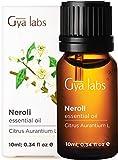 Neroli Essential Oil - A Fresh Comfort of Clear Beauty & Serene Slumber (10ml) - 100% Pure...