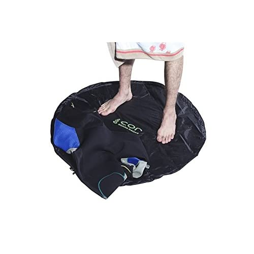 Cor Surf Wetsuit Changing Mat | Wet Bag Great for Surfers | Kayakers | Rafters and