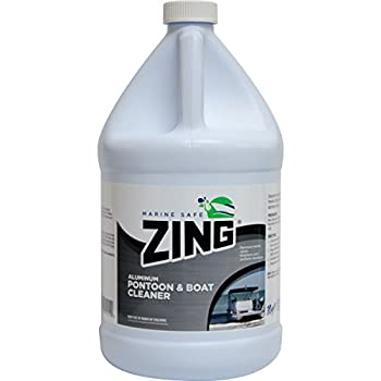 zing cleaner