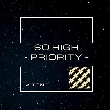 So High-Priority