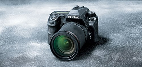 Pentax K-3II Kit Test - 5