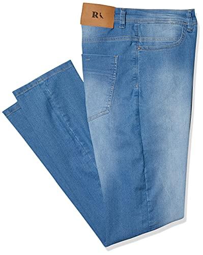 Calça Jeans Skinny Canedo, Indigo, 42