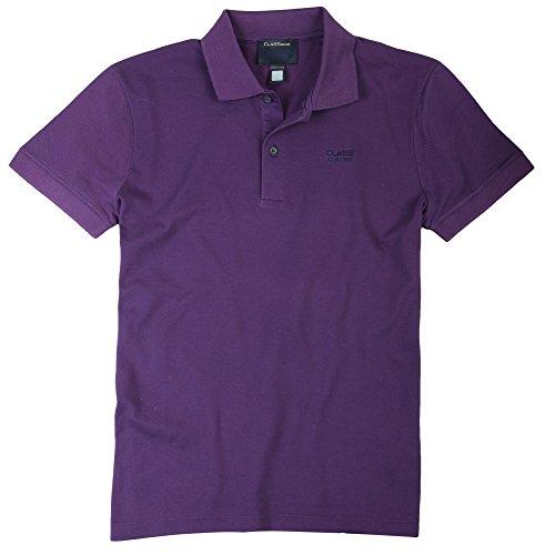 Roberto Cavalli Hombre Polo Camisa Muchos Coloros