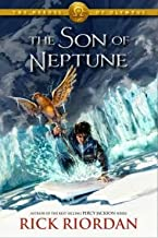 Heroes of Olympus: The Son of Neptune (part 2)