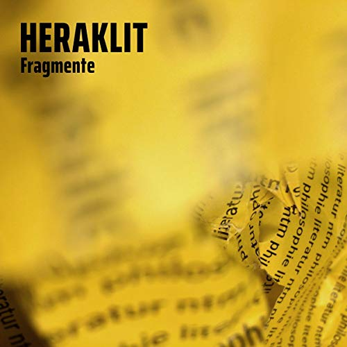 Heraklit - Fragmente Titelbild