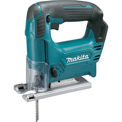 Makita VJ04Z 12V MAX CXT Lithium-Ion Cordless Jig Saw, Tool Only