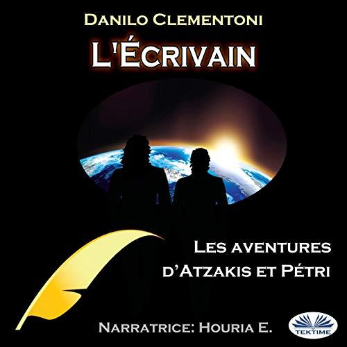 Page de couverture de L'Écrivain [The Writer]