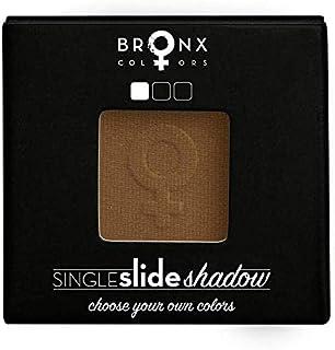 BRONX COLORS Urban Cosmetics SCS04 Single Slide Shadow Chestnut (1 x 2 g)