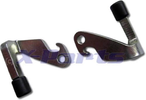 Kit de réparation Corrado Poignée de porte Door Handle Repair Kit VR6 G60 16 V