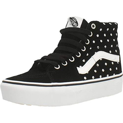 Vans Sk8-Hi Platform 2.0 Sneaker Dames