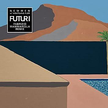 Futur I (Fabrizio Mammarella Remix)