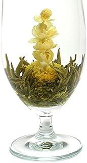 お花が開く幸せ工芸茶 東方美人 500g 約65個入り 正式検疫品 中国茶葉 花茶 ジャスミン茶葉 ジャスミンティー