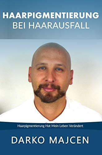 Haarpigmentierung bei Haarausfall: Mikrohaarpigmentierung ist die moderne Lösung für Haarausfall.