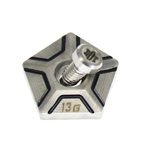 HISTAR Poids de Golf 9 g/11 g/13 g/15 g pour Cobra King F8...