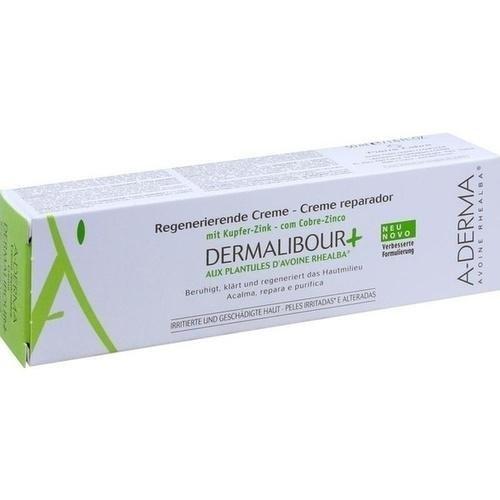 ADERMA DERMALIBOUR+ Creme 50 ml